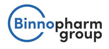 Binnopharm logo 350