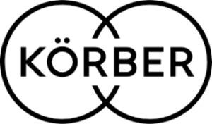 KorberPharma logo