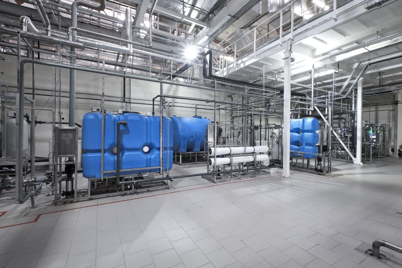 BWT водоподготовка