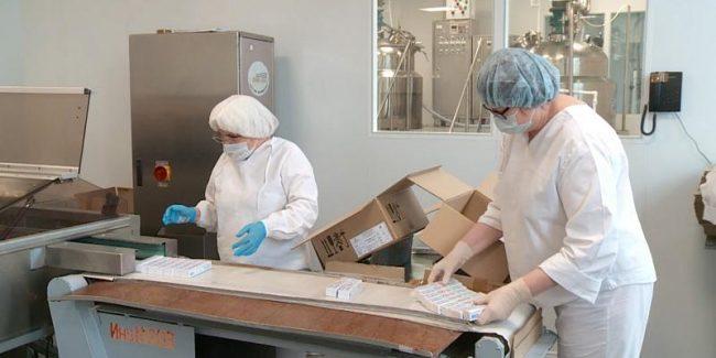 «Алтайвитамины» планирует увеличить штат на 200 рабочих мест