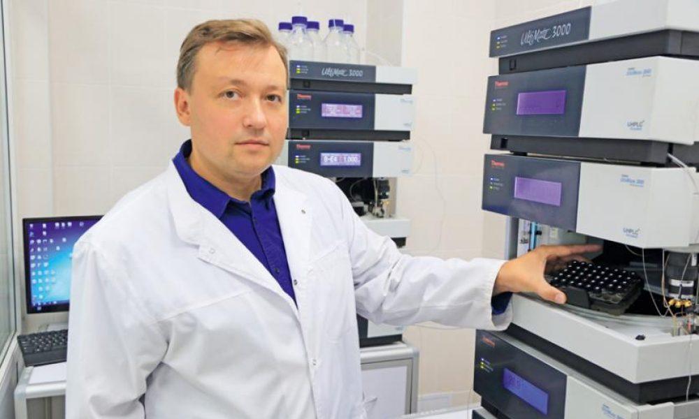 Алексей Дейкин НИУ «БелГУ»