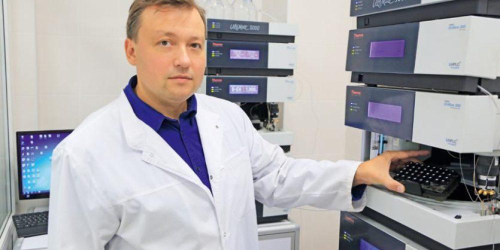 Генная инженерия меняет мир