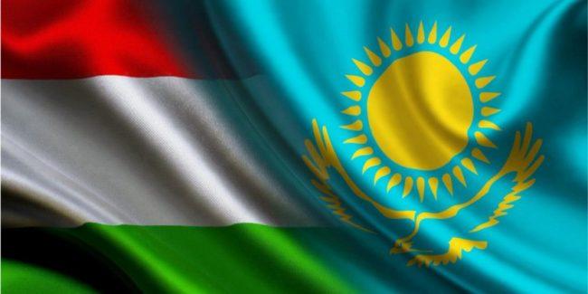 Казахстан и Венгрия инвестируют в расширение фармпроизводства в Караганде