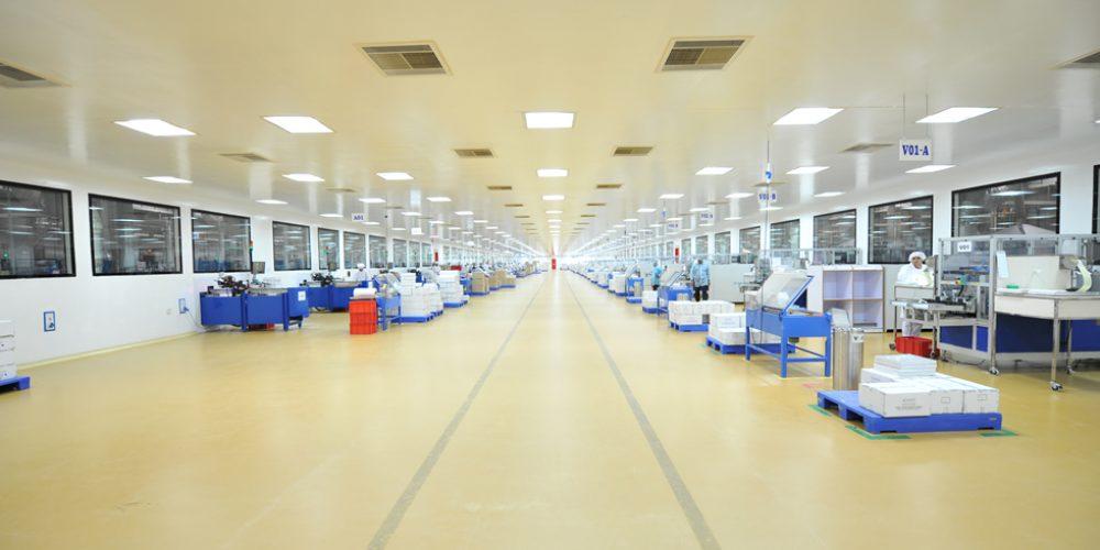 Институт сыворотки Индии покупает 50% акций акций компании SCHOTT Kaisha