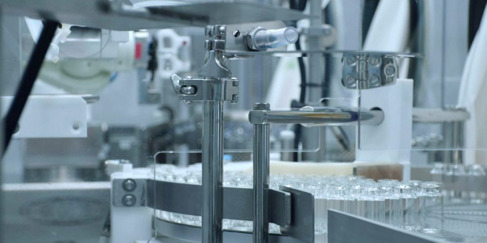 Итальянская компания ADIENNE готова к производству «Спутника V»