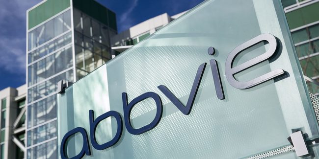 Основными драйверами роста бизнеса AbbVie остаются продажи Humira и Imbruvica