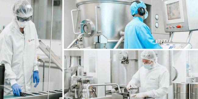 Швейцарская Acino приобрела портфель препаратов у российской «ИльмиксГрупп»