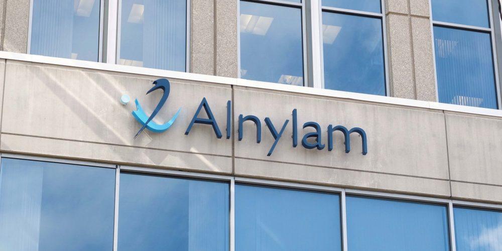 Alnylam запускает стратегию «5 П» для перехода в топ-5 биотехнологических компаний