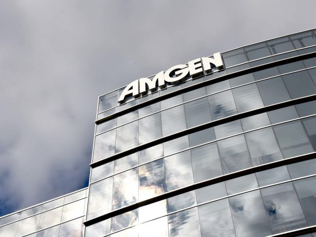 Amgen To Acquire Privately Held Teneobio For $900 Million