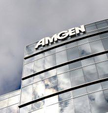 Второе приобретение за месяц: Amgen покупает Rodeo за $721 млн