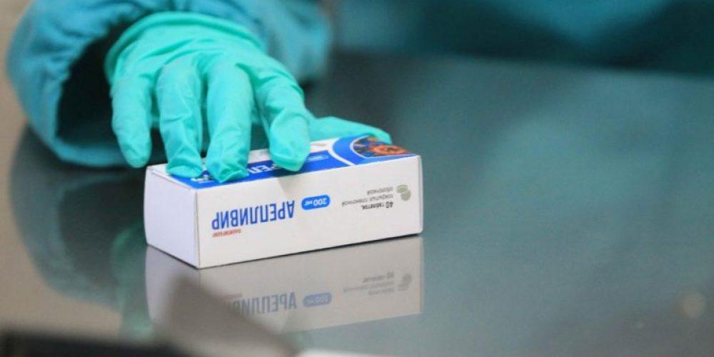 Лекарственный препарат Арепливир зарегистрирован в Кыргызстане