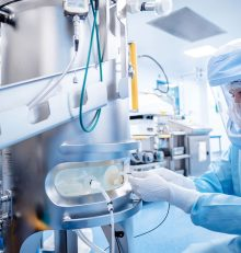 Siemens and BioNTech expand their collaboration for global vaccine production