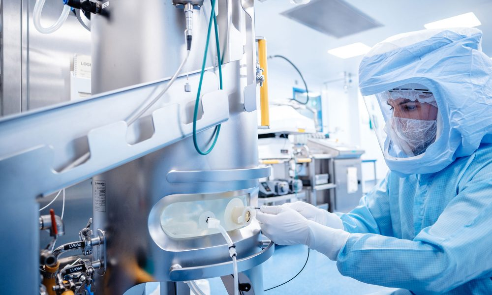 BioNTech SE and Siemens intend to expand their strategic cooperation
