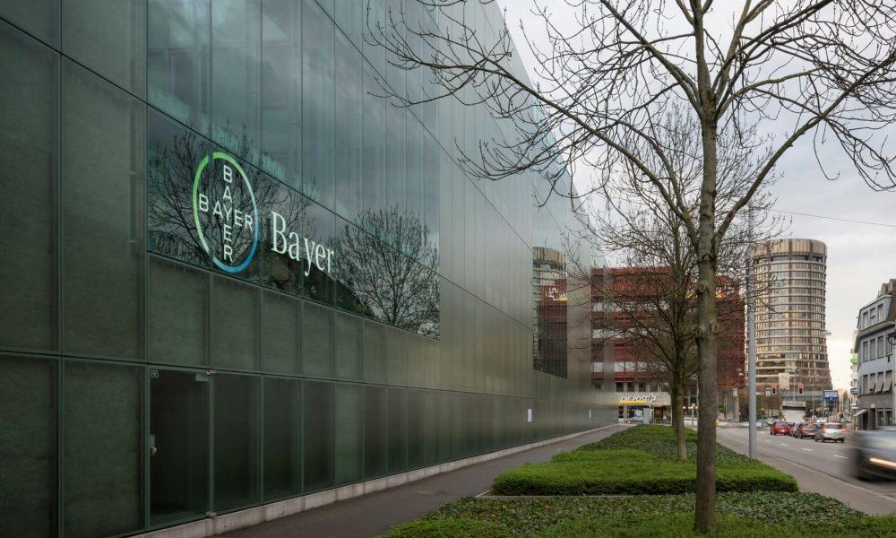 Bayer заключила сделку на $2 млрд по будущим искам в отношении Roundup