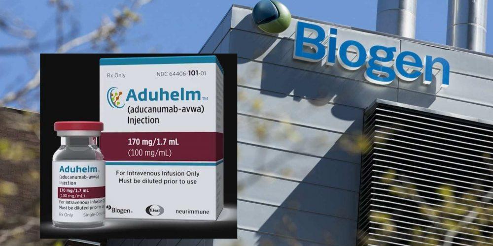 Ассоциация болезни Альцгеймера заявила о неприемлемости цены в $56 тысяч на Aduhelm