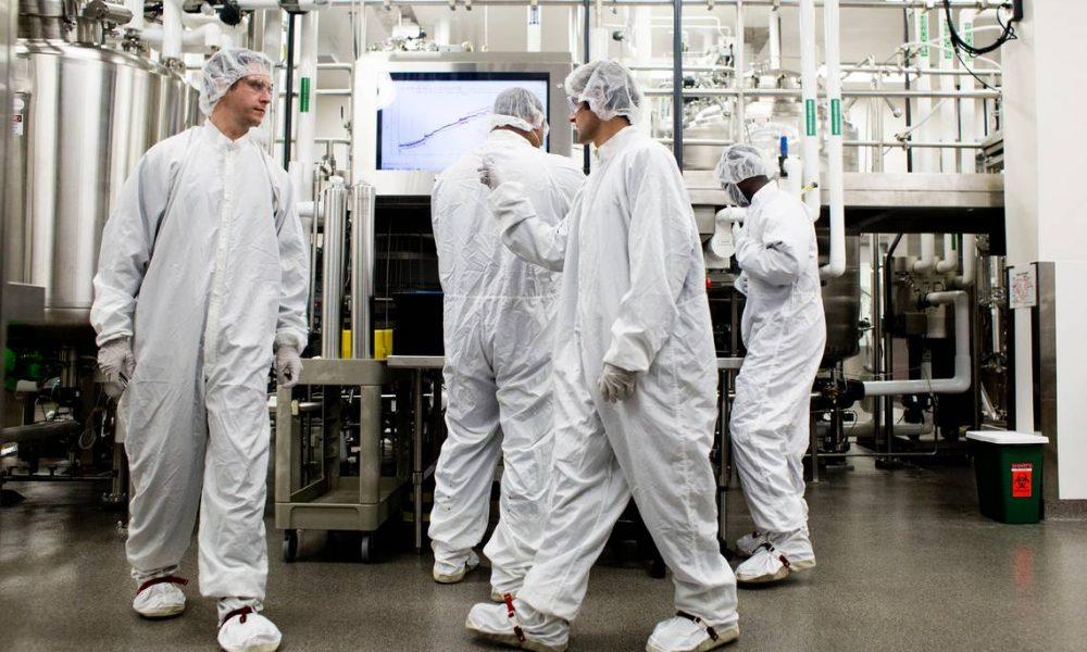 Biogen инвестирует в новое производство генной терапии $200 млн