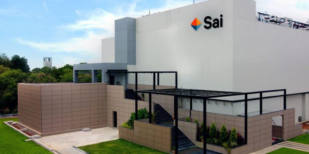 Контрактный производитель Sai Life Sciences открывает новый биологический центр