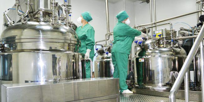 «БИОТЭК» объявляет о продаже акций «Биосинтеза» индийской компании SUN Pharmaceuticals