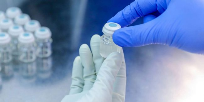 COVID-19 vaccine technology transfer hub to be set up in South Africa