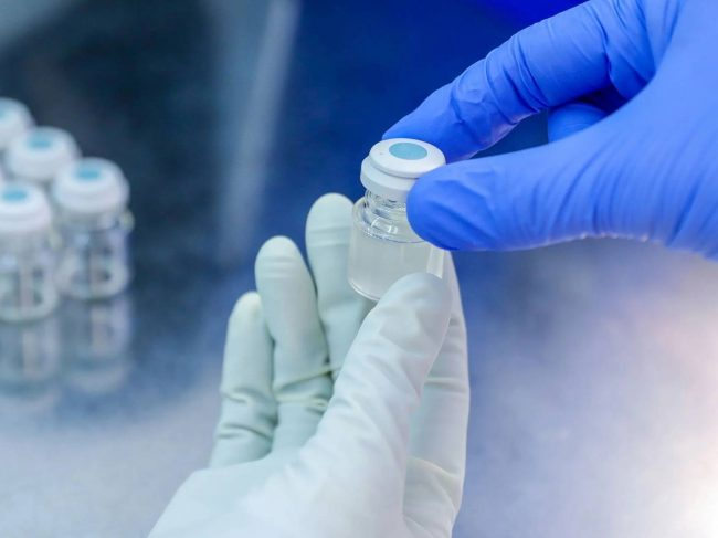 Flu Research Institute finishes pre-clinical tests of its COVID-19 vaccine