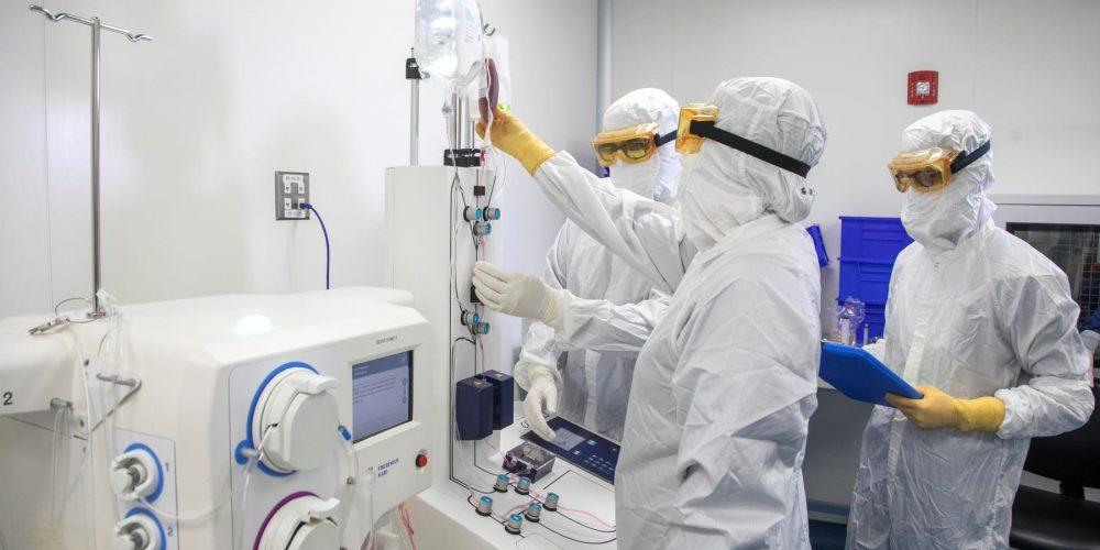 Charles River Laboratories покупает Cognate BioServices за $875 млн