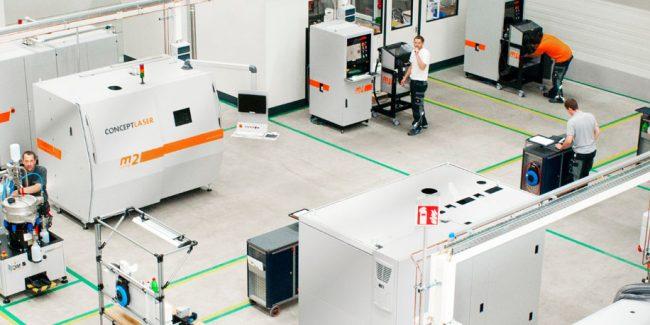 В наноцентре «Техноспарк» создается контрактное производство эндопротезов на базе технологий 3D-печати