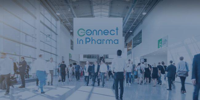 Connect in Pharma — новая выставка выходит на рынок фармацевтической отрасли
