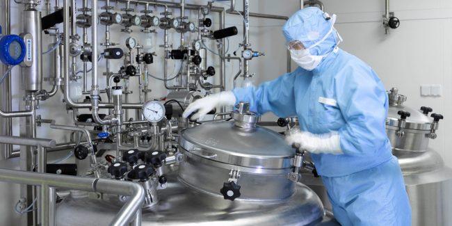 Dermapharm удваивает производственные мощности для выпуска вакцины Pfizer
