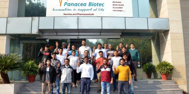 Индийская компания Panacea Biotec видит большие перспективы вакцины «Спутник Лайт»