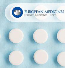 EMA рекомендовало к одобрению 8 новых лекарств, из них 2 орфанных