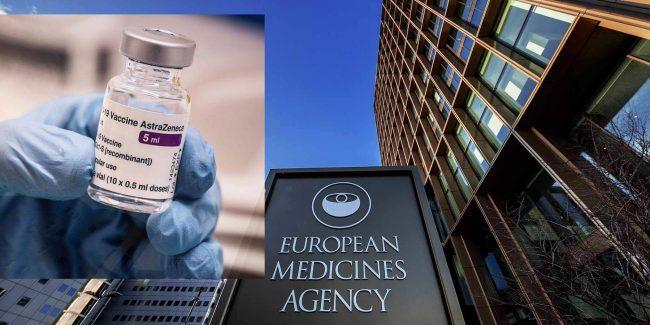 EMA: преимущества вакцины AstraZeneca в настоящее время все ещё перевешивают риски