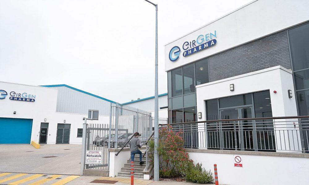 Horizon Therapeutics приобретает производственный комплекс EirGen