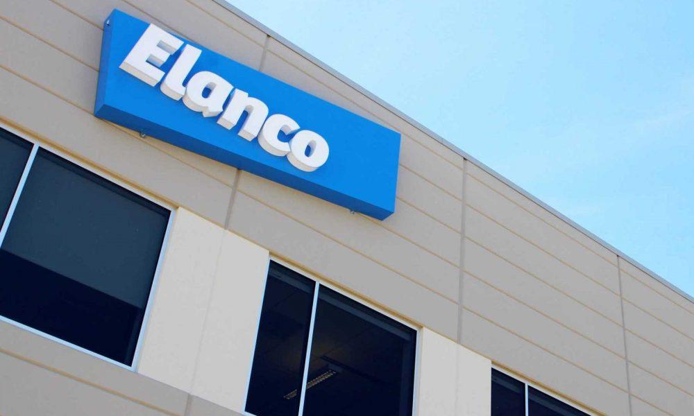 Elanko, разработка и производство лекарств для животных
