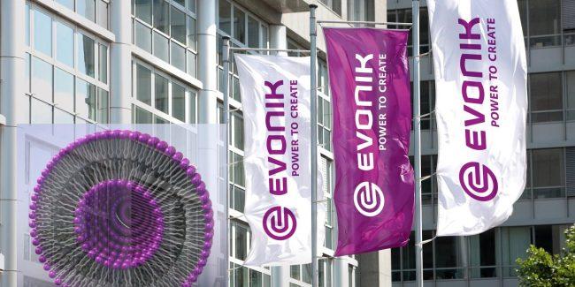 Evonik расширяет производство липидов для мРНК-вакцины BioNTech