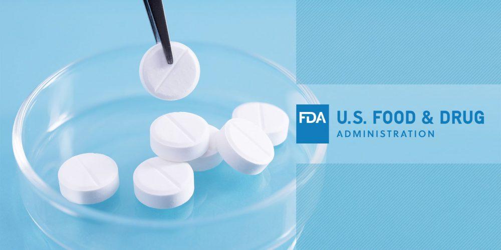 FDA запускает глобальный кластер генерических препаратов