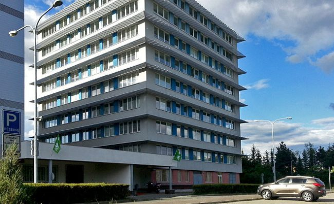 PharmProm.Ru office