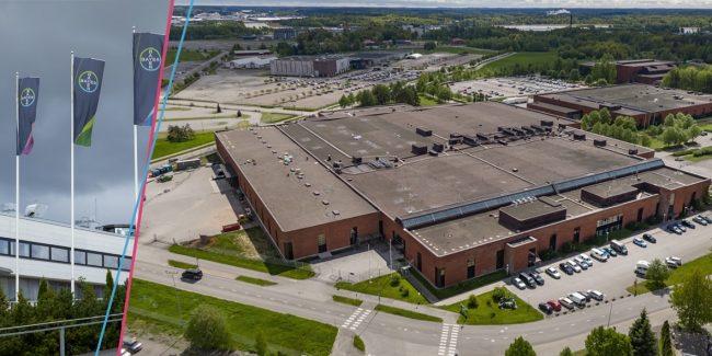 Bayer построит новый фармацевтический завод в Финляндии