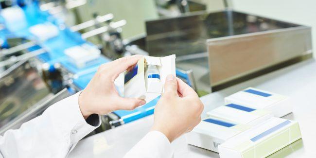 Минсельхоз разработал изменения в Положение о лицензировании производства лекарств