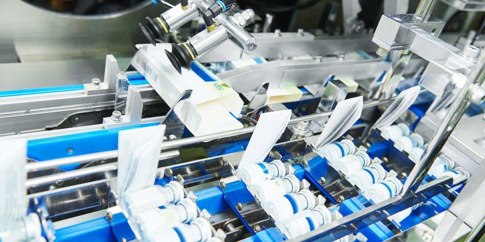 Главные аспекты контрактного производства в фармпромышленности