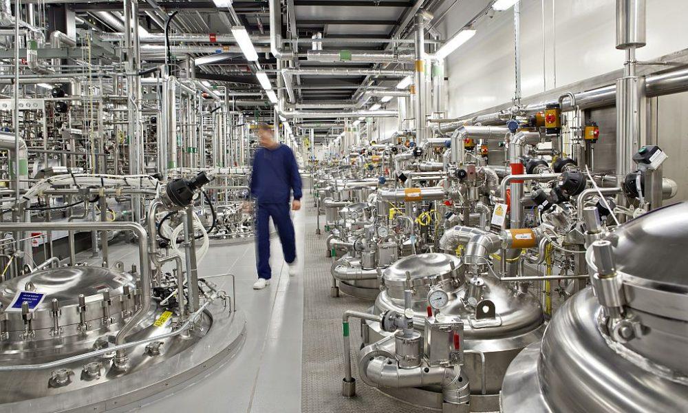 Fujifilm приступил к масштабному расширению производства биопрепаратов в Дании