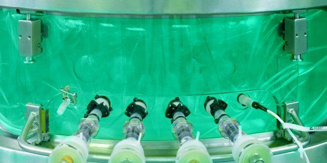 Fujifilm инвестирует $2 млрд в производство культур клеток для биопрепаратов
