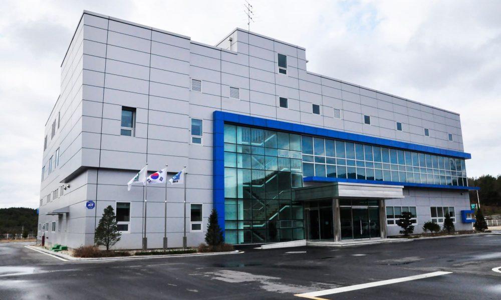 «Спутник V» в Корее