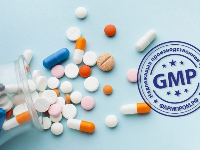 GMP-Inspections of foreign veterinary manufacturers in the first half of 2021