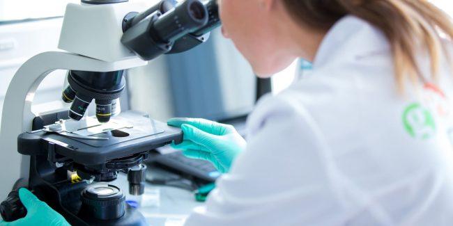 ГЕРОФАРМ готов производить в месяц 5 млн доз вакцины «ЭпиВакКорона»