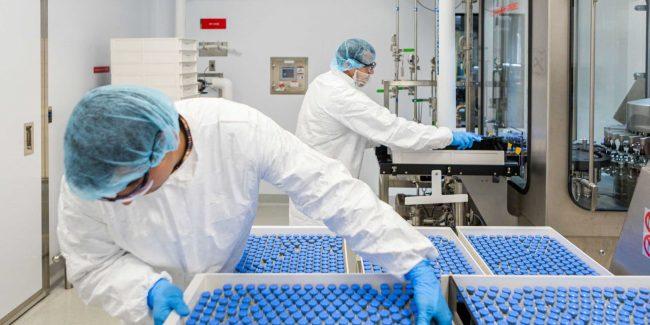 Gilead направит в Индию 450 000 доз ремдесивира для борьбы с COVID-19