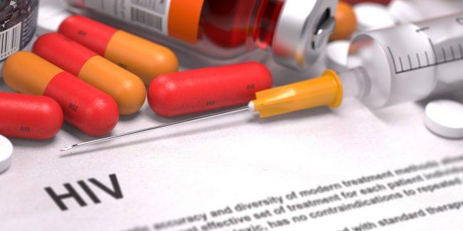 В течение года в России могут появиться инъекции для людей с ВИЧ