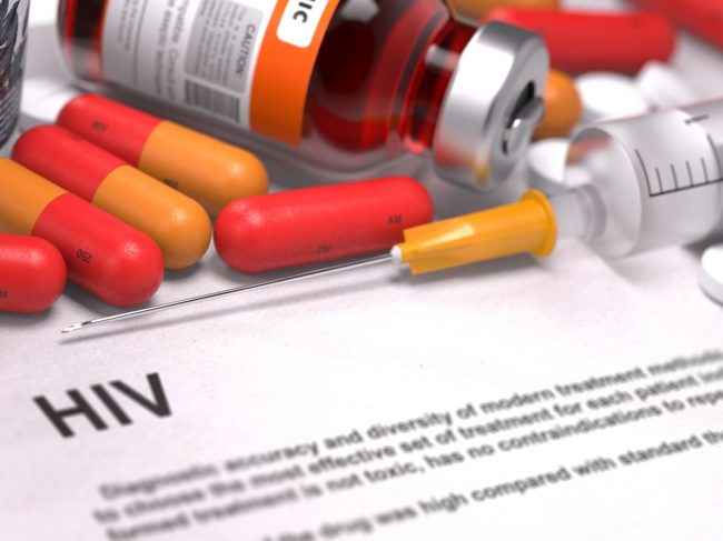 Ведомства оценят возможность полного цикла производства антиретровирусных ЛП