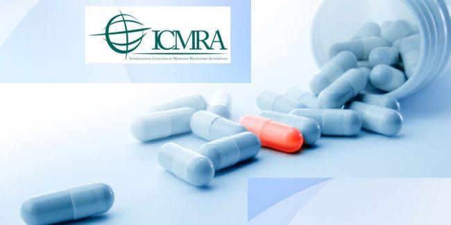 ICMRA выпускает рекомендации для согласования глобальных Track & Trace систем