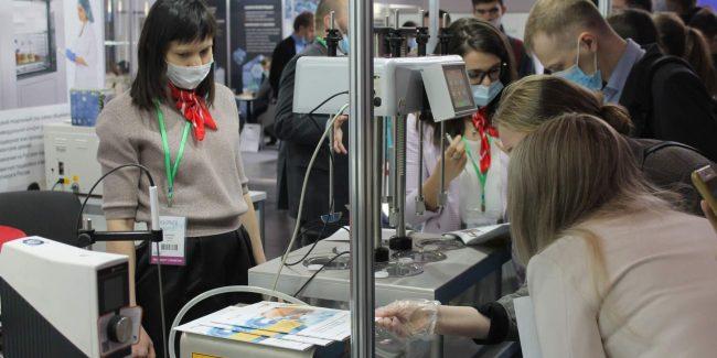 10-я международная выставка IPhEB Russia завершила свою работу