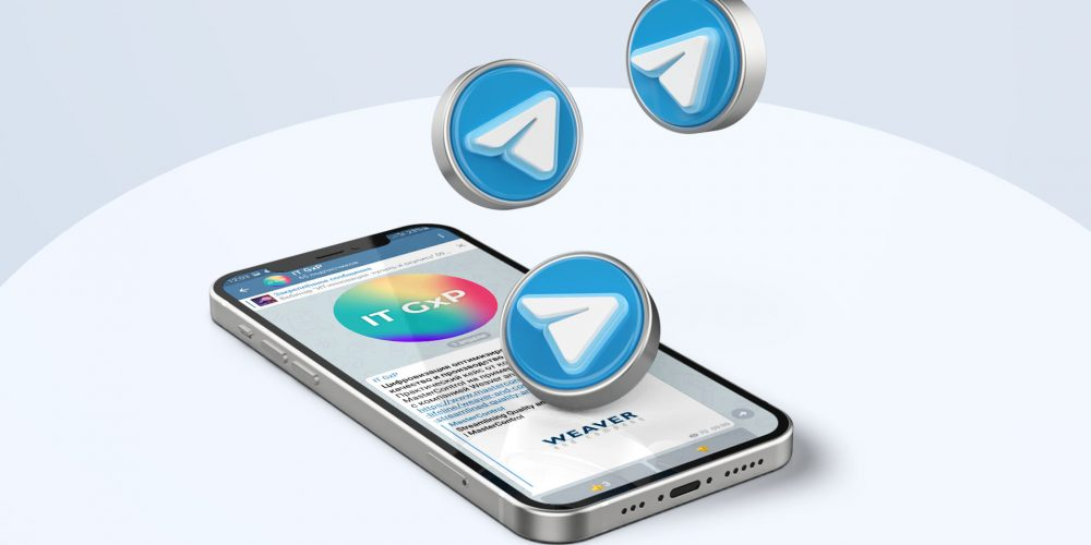 В Telegram появился российский IT-канал для фармы